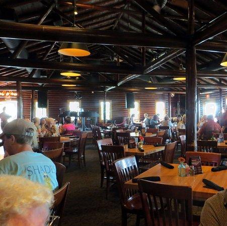Plymouth, MI: Inside Dining