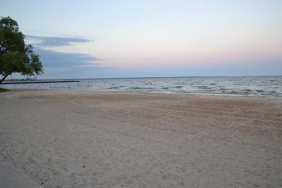 Alpena, MI: Lake Huron