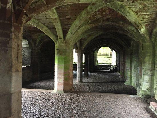 Lanercost, UK: photo2.jpg