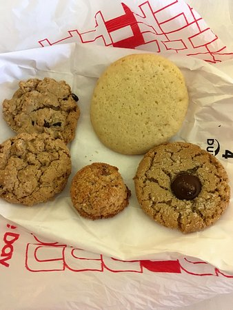 Castroville, TX: my cookie selection