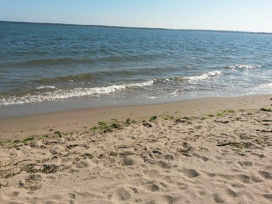 Broughty Ferry Beach