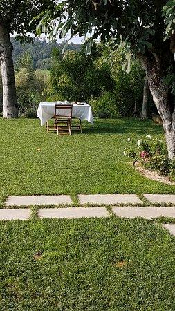 Puegnago sul Garda, İtalya: B&B Sovenigo