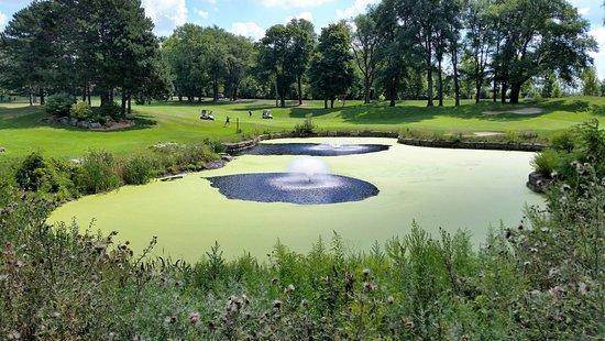 Whirlpool Golf Club