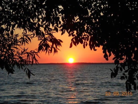 Henderson, NY: Sunset