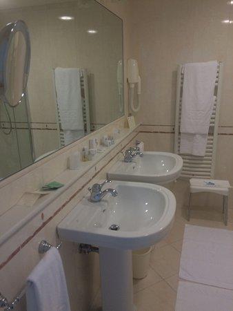 Hotel Terme Tritone Thermae & Spa Photo