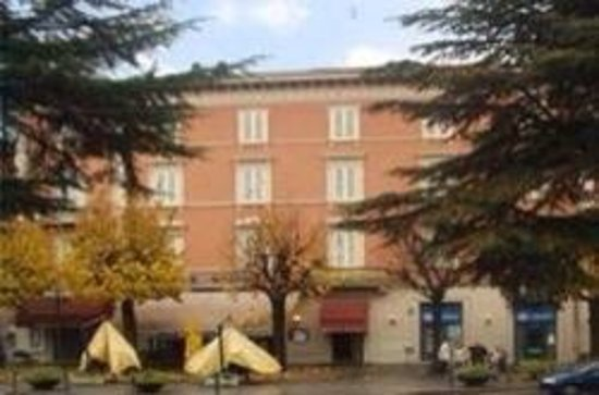 Hotel Roma Porretta