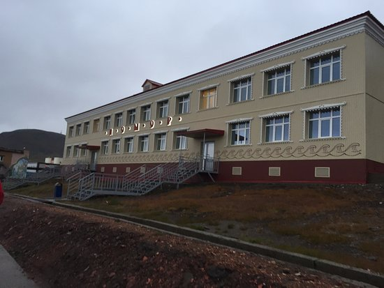 Hostel Pomor