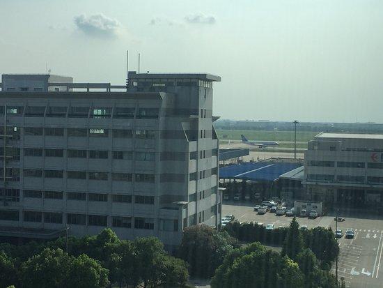 Ramada Plaza Shanghai Pudong Airport: photo0.jpg