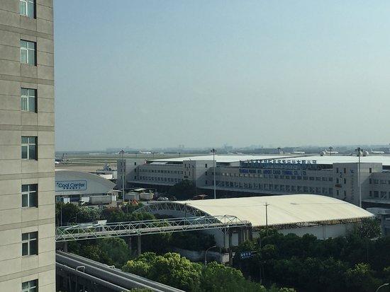 Ramada Plaza Shanghai Pudong Airport: photo1.jpg