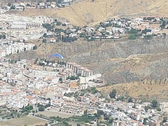 Guejar Sierra, Spanje: 20160802_124407_large.jpg
