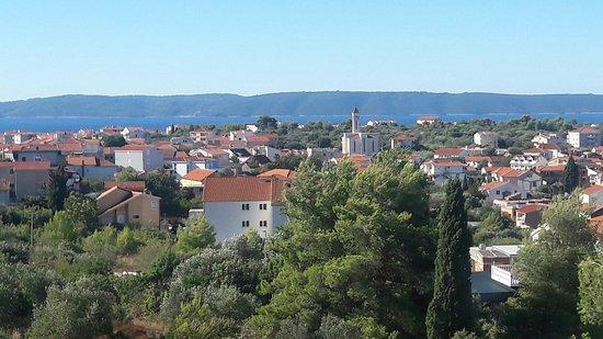 Ciovo Island, Croazia: 20160813_090134_large.jpg