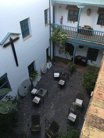 Hospes Las Casas del Rey de Baeza Sevilla: photo3.jpg