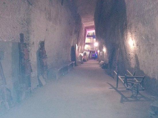 Galleria Borbonica: IMG_20160821_100617_large.jpg