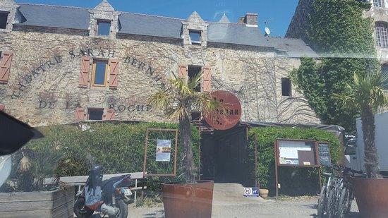 La Roche-Bernard, Prancis: 20160815_141205_large.jpg