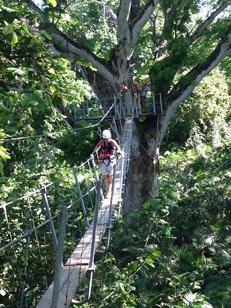 HillTop Adventure Park Tamarindo