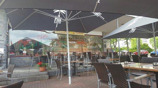 pizzeria pronto bad wildungen restaurant avis num ro de t l phone photos tripadvisor. Black Bedroom Furniture Sets. Home Design Ideas