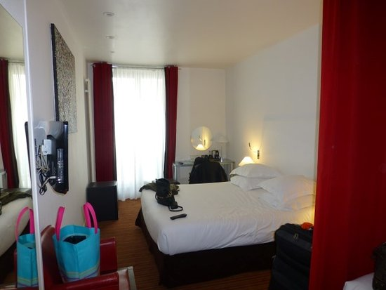 Hotel Albe Saint Michel Photo