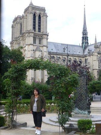 Bilde fra Hotel Albe Saint Michel