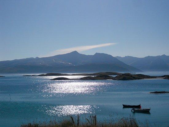 Sommaroy, Noruega: Viste panoramiche