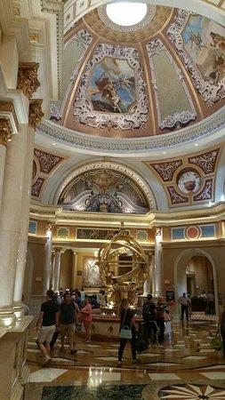 Tolles Hotel für einen Vegas Besuch