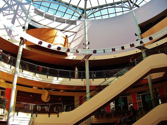 ab0f98d1c5bc Regal Pioneer Place (Portland) - 2019 All You Need to Know BEFORE You Go  (with Photos) - TripAdvisor