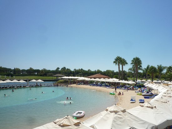 Gym Close To Beach Pool Picture Of Blue Green The Lake Spa