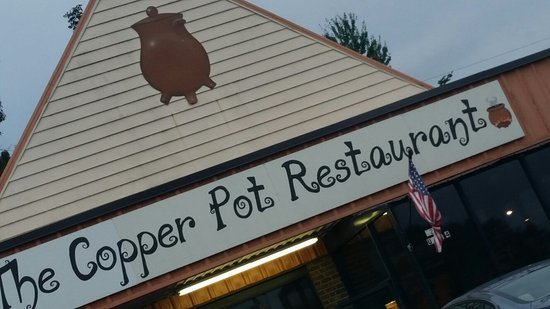The Copper Pot Restaurant張圖片