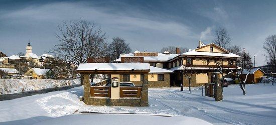 Photo of Hotel Sobota Poprad