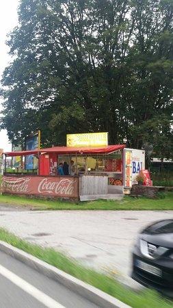 Mittersill, Österreich: Kebab&pizza