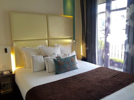 Grand Hotel Saint-Michel: photo0.jpg