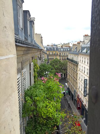 Grand Hotel Saint-Michel: photo2.jpg