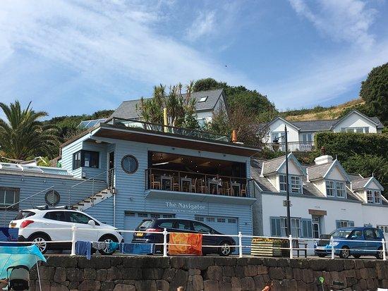 The Navigator Restaurant: photo1.jpg