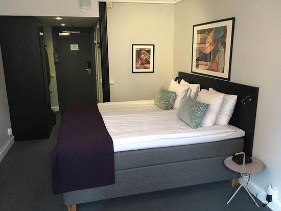 BEST WESTERN Kom Hotel Stockholm: photo0.jpg