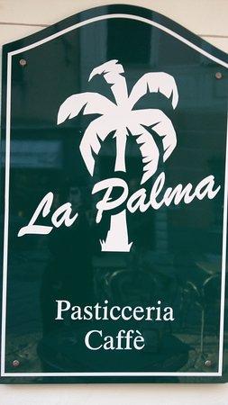 La Palma Pasticceria Caffe