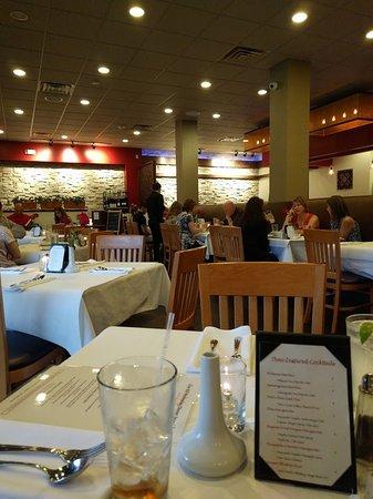 Thai Topaz Restaurant San Antonio Northwest Side Menu Prices