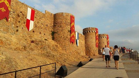 Onda Castle