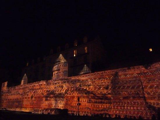 La Nuit des Chimeres Foto