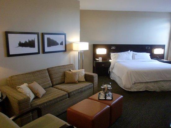 威斯汀溫泉度假飯店照片
