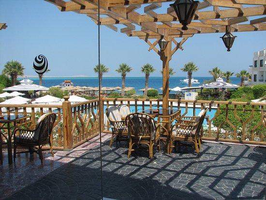 Safir Hotel Hurghada Photo