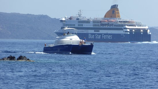 Fantastic island of Santorini (46 photos) 24Warez.Ru 76