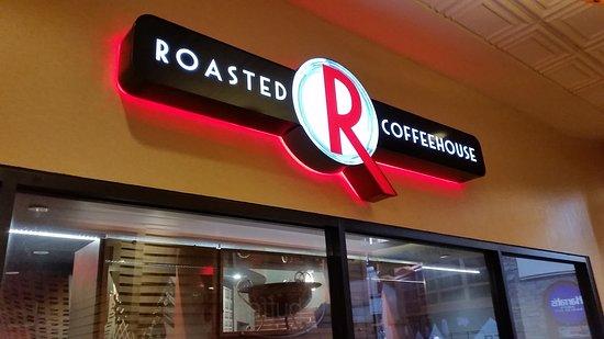 North Kansas City, MO : The coffeehouse