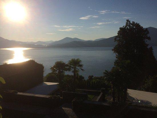 Oggebbio, Italy: Guten Morgen