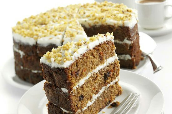 Allensford, UK: Cakes on sale