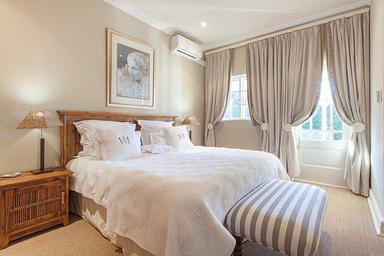 Villa Coloniale: Deluxe Suite