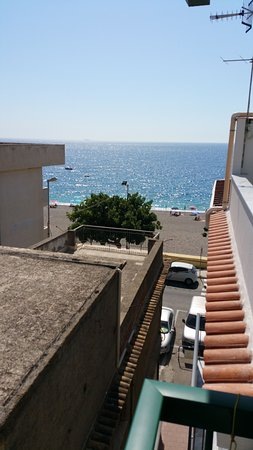 Casa Famiani: Foto da camera senza balcone