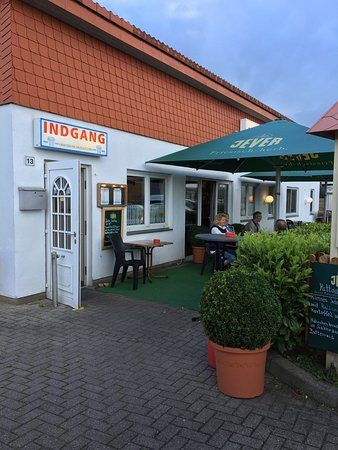 Harrislee, Tyskland: Bosko's Dalmacija