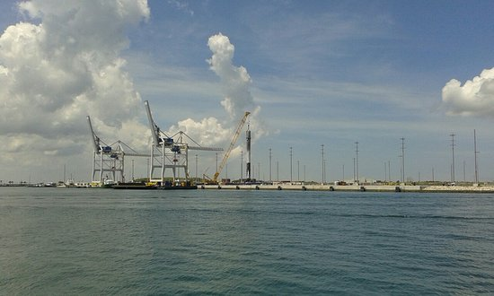 Port Canaveral 사진