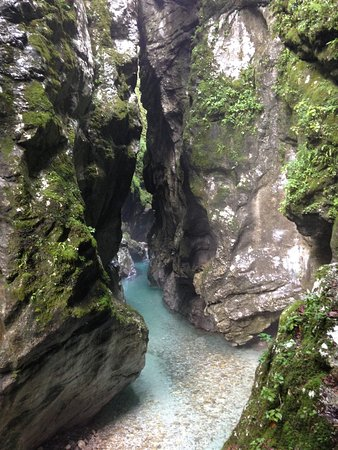 Tolmin Gorge: photo0.jpg