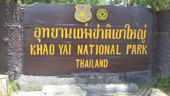 Пак-Чонг, Таиланд: Centre du parc