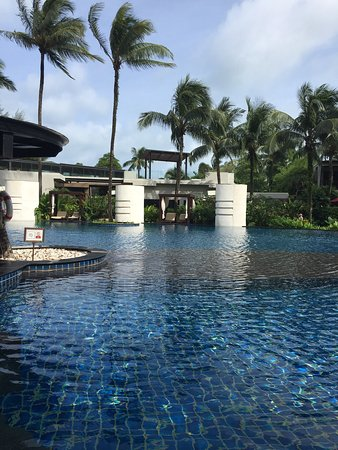 Ramada Khao Lak Resort: photo7.jpg